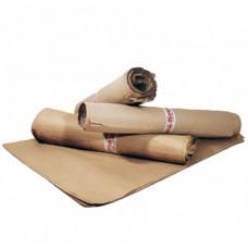 Упаковочная бумага полрулона