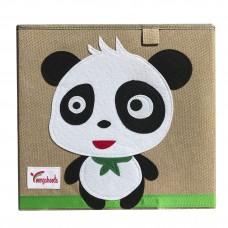 Корзина для игрушек Панда