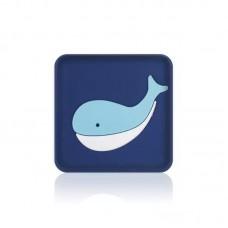 Дверной стопор Дельфин