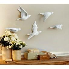 Декор на стену Птицы