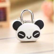 Замочек Панда