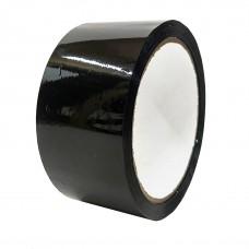 Скотч упаковочный черный